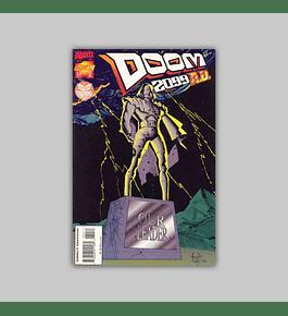 Doom 2099 34 VF/NM (9.0) 1995