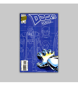 Doom 2099 39 1996
