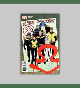 X-Men 136 2003