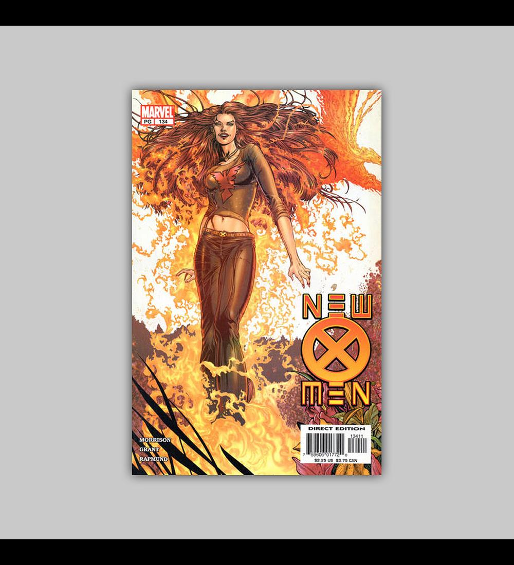 X-Men 134 2003
