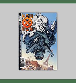X-Men 129 2002