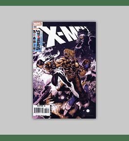 X-Men 188 2006