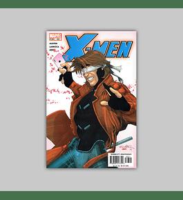 X-Men 163 2004