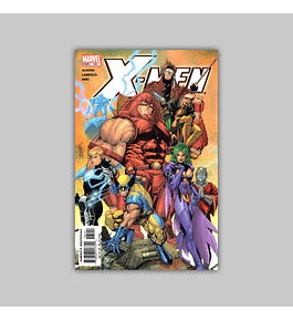 X-Men 161 2004