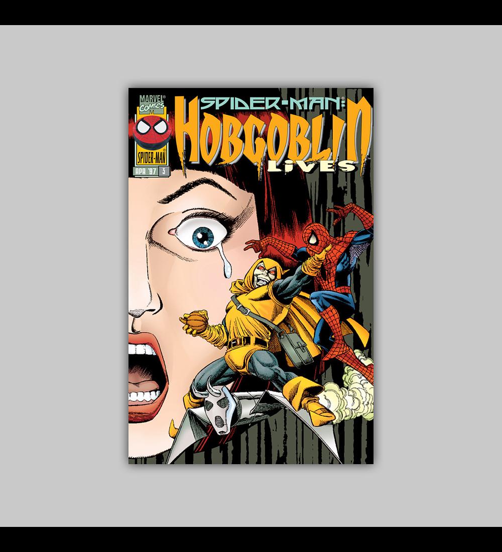 Spider-Man: Hobgoblin Lives 3 1997
