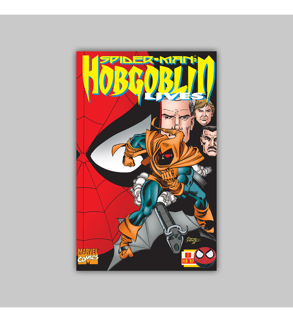 Spider-Man: Hobgoblin Lives 2 1997