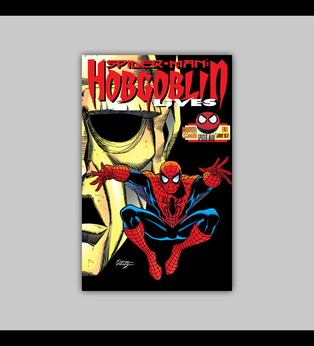 Spider-Man: Hobgoblin Lives 1 1997