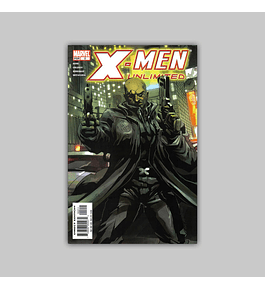 X-Men Unlimited (Vol. 2) 2 2004
