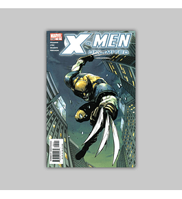 X-Men Unlimited (Vol. 2) 5 2004