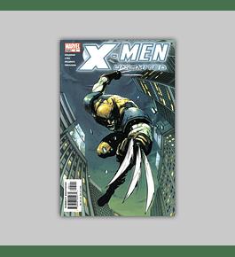 X-Men Unlimited (Vol. 2) 5 2004