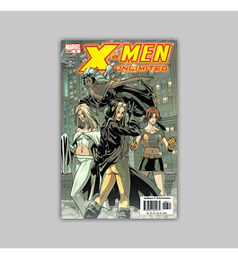 X-Men Unlimited (Vol. 2) 6 2005
