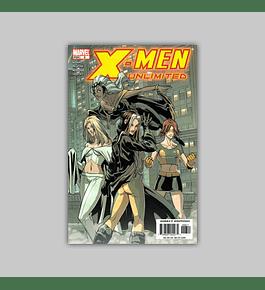 X-Men Unlimited (Vol. 2) 6 2005