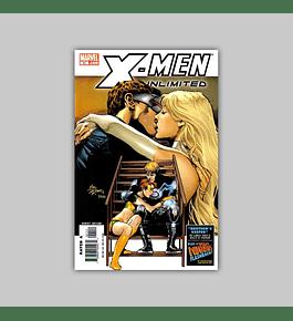 X-Men Unlimited (Vol. 2) 11 2005