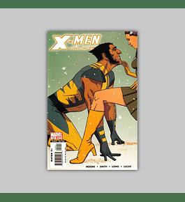 X-Men Unlimited (Vol. 2) 12 2006