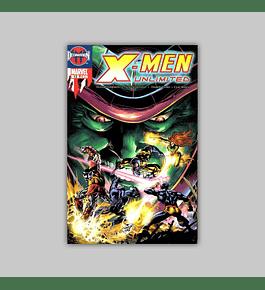 X-Men Unlimited (Vol. 2) 13 2006