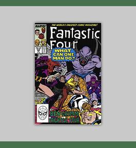 Fantastic Four 328 1988