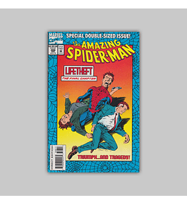 Amazing Spider-Man 388 VF (8.0) 1994