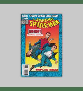 Amazing Spider-Man 388 VF (8.0) 1994