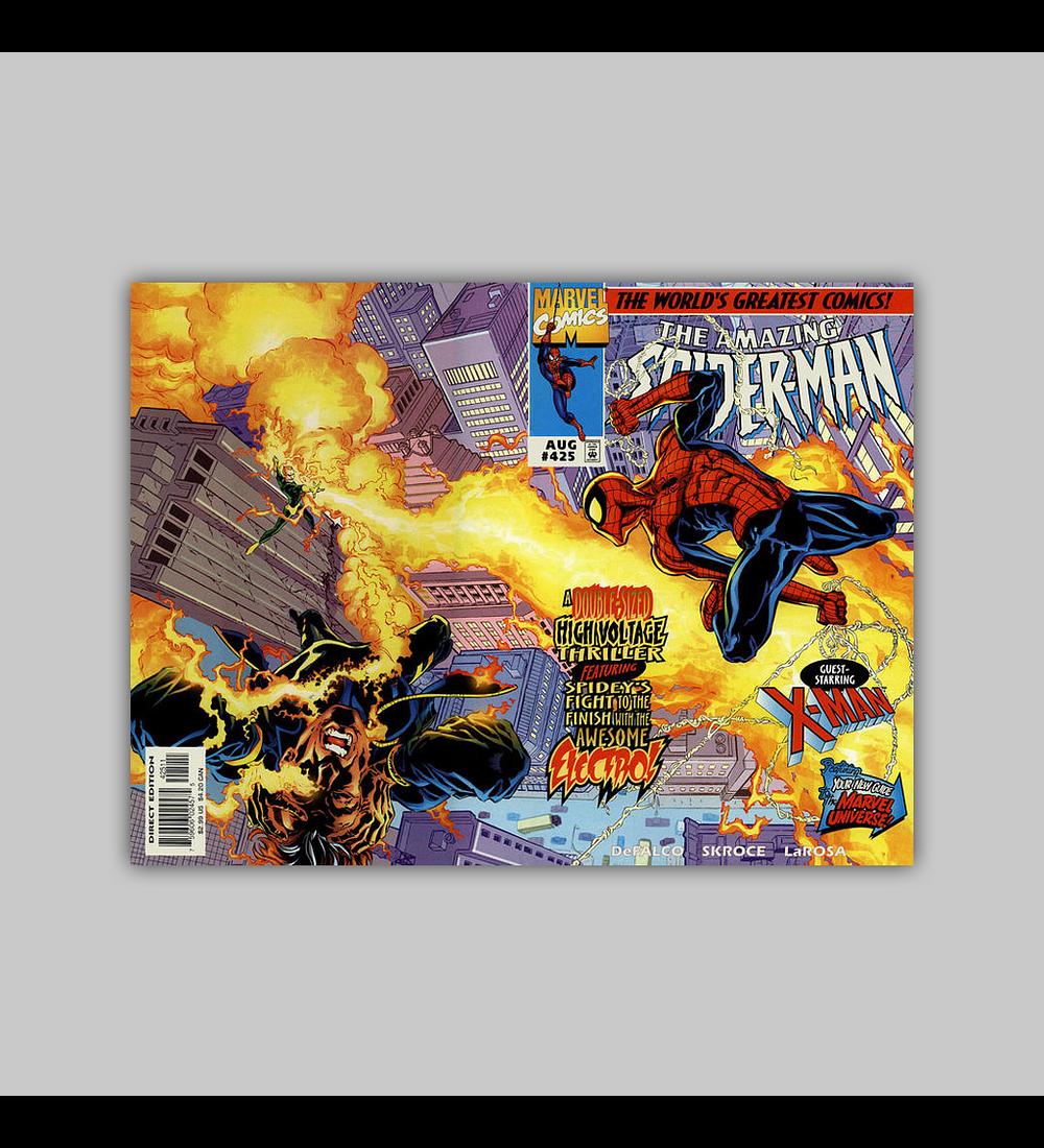 Amazing Spider-Man 425 1997