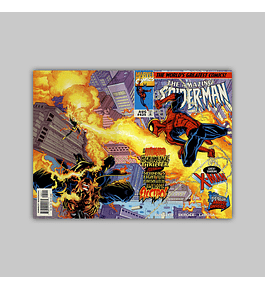 Amazing Spider-Man 425 1997