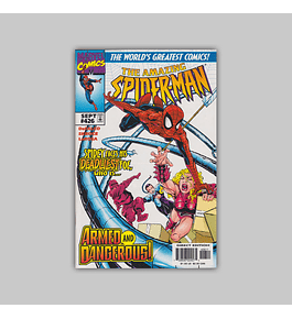 Amazing Spider-Man 426 1997
