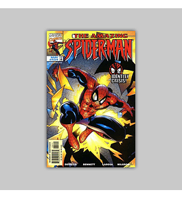 Amazing Spider-Man 434 1998