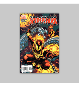 Amazing Spider-Man 529 3rd. printing 2006