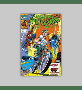 Amazing Spider-Man: Hit And Run! 3 1993