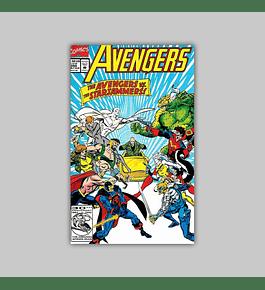 Avengers 350 1992