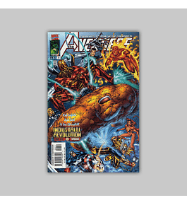 Avengers (Vol. 2) 6 1997