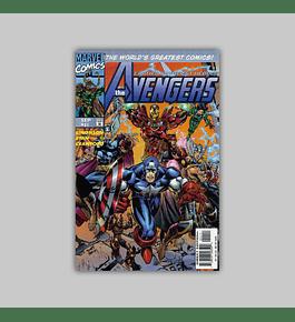 Avengers (Vol. 2) 11 1997