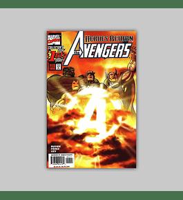 Avengers (Vol. 3) 1 B 1998