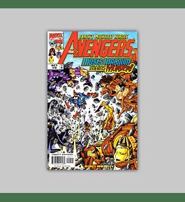 Avengers (Vol. 3) 9 1998