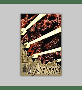 Avengers (Vol. 3) 52 2002