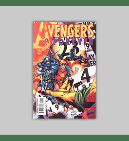 Avengers Forever 5 1999