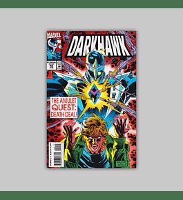 Darkhawk 40 1994