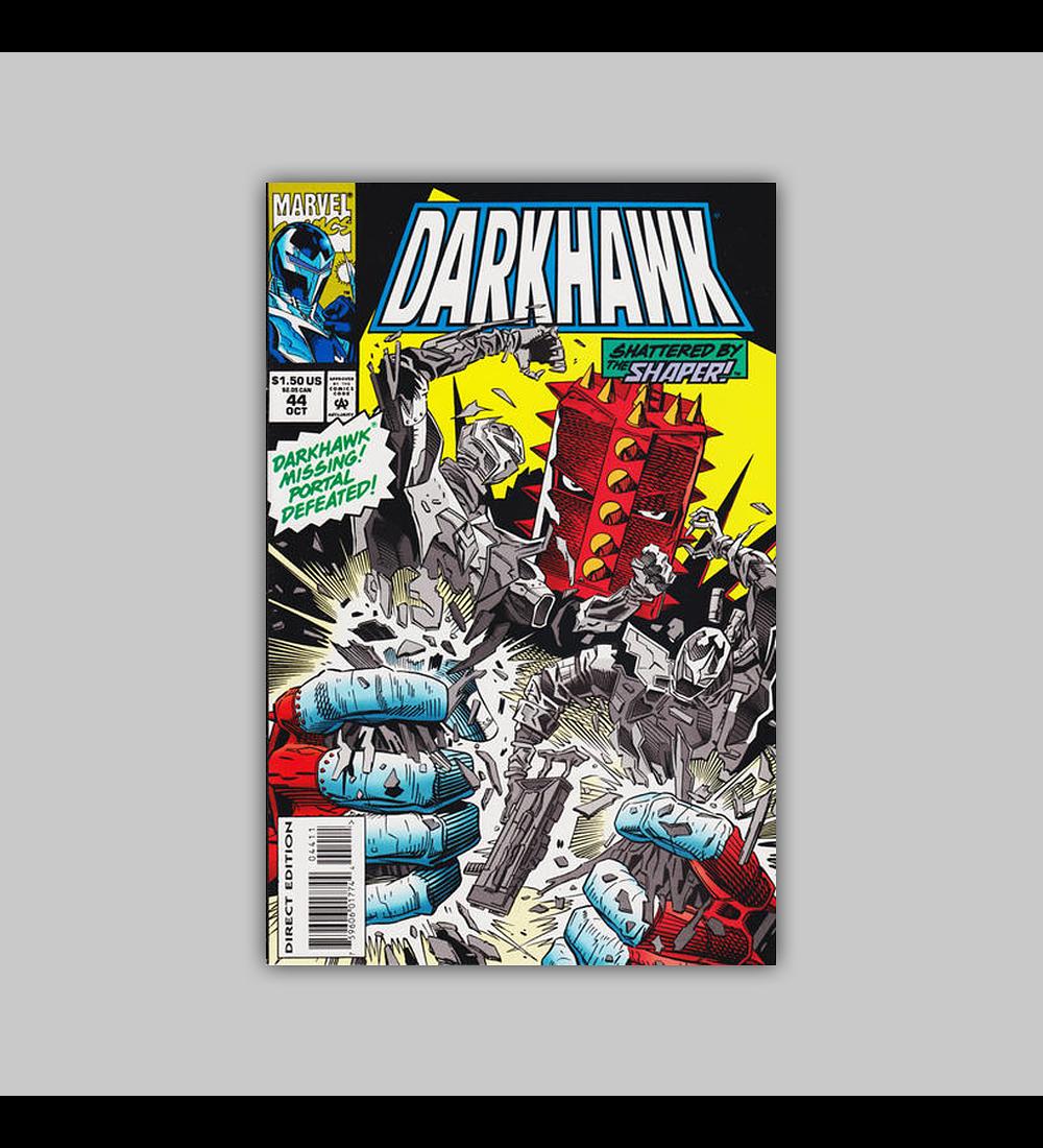Darkhawk 44 1994