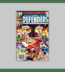 Defenders 99 1981