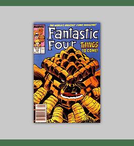 Fantastic Four 310 1988