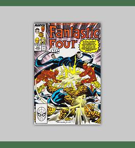 Fantastic Four 333 1989