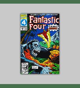 Fantastic Four 360 1992