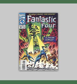Fantastic Four 391 1994