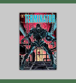 Terminator 4 1990