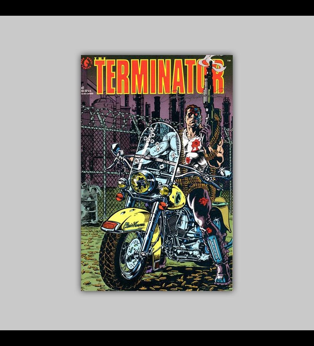 Terminator 2 1990