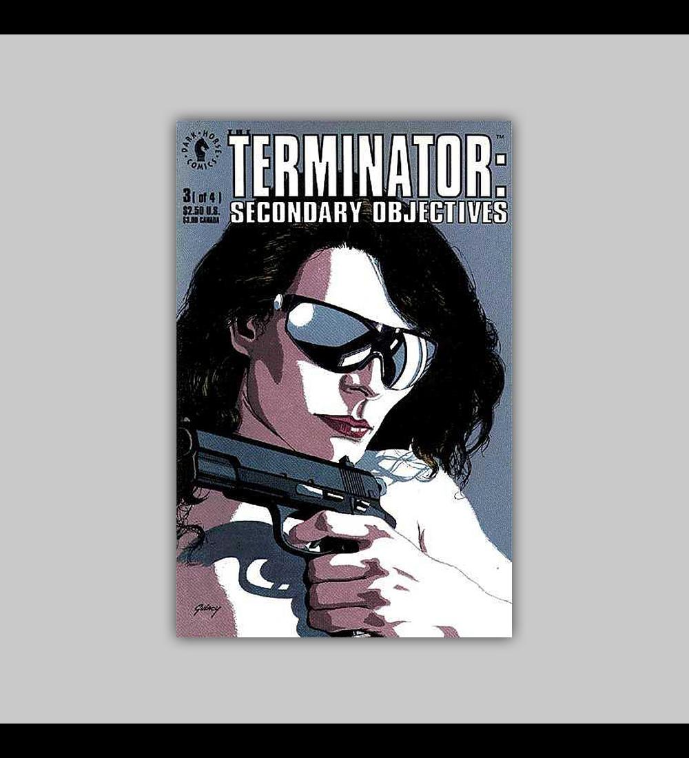 Terminator: Secondary Objectives 3 1991