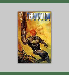 Terminator: Endgame 1 1992