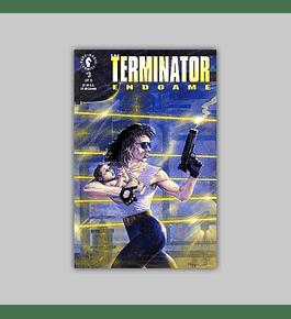 Terminator: Endgame 3 1992