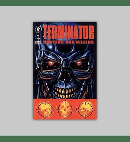 Terminator: Hunters and Killers 1 1992