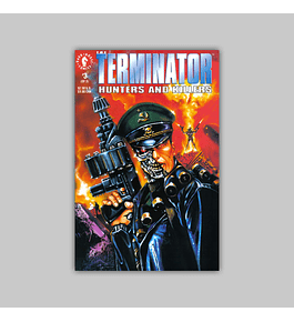 Terminator: Hunters and Killers 3 1992