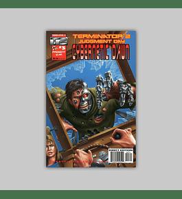 Terminator: Cybernetic Dawn 3 1995